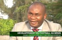 Daniel Chrysostome parle du football africain