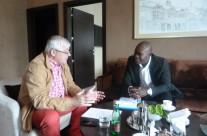 Négociation avec le club de Bratislava pour le transfert du joueur Mamadou Bagayoko